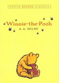 A.A Milne: Winnie-the-Pooh -  (Könyv)