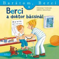 Christian Tielmann: Berci a doktor bácsinál -  (Könyv)