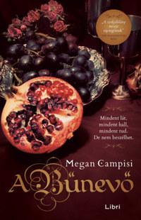 Megan Campisi: A bűnevő -  (Könyv)