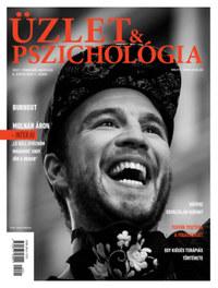 Üzlet és Pszichológia - 2021. február-március - Burnout -  (Könyv)