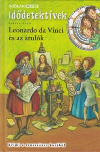 Fabian Lenk: Leonardo da Vinci és az árulók - Idődetektívek 20. - Krimi a reneszánsz korából -  (Könyv)