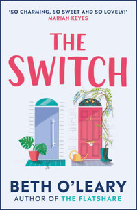 Beth O'Leary: The Switch -  (Könyv)