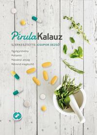 Csupor Dezső: PirulaKalauz -  (Könyv)