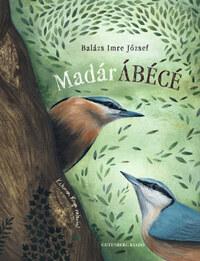 Balázs Imre József: MadárÁBÉCÉ -  (Könyv)