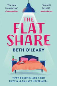 Beth O'leary: The Flatshare -  (Könyv)