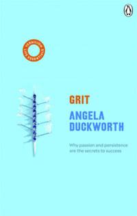 Angela Duckworth: Grit -  (Könyv)
