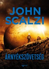 John Scalzi: Árnyékszövetség -  (Könyv)
