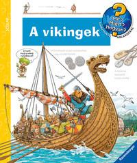 Peter Nieländer: A vikingek -  (Könyv)