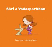 Berg Judit: Sári a Vadasparkban -  (Könyv)