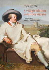 Fried István: A világirodalom kalandos útjain - Nyomolvasás, irodalmi térképrajzolás -  (Könyv)