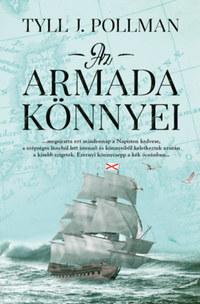 Tyll J. Pollmann: Az armada könnyei -  (Könyv)