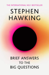 Stephen Hawking: Brief Answers to the Big Questions -  (Könyv)