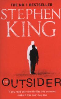 Stephen King: The Outsider -  (Könyv)
