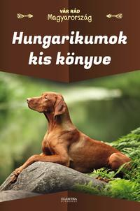 Vida Péter: Hungarikumok kis könyve -  (Könyv)