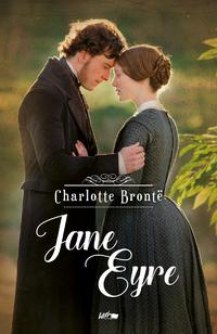 Charlotte Brontë: Jane Eyre -  (Könyv)