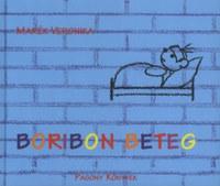 Marék Veronika: Boribon beteg -  (Könyv)