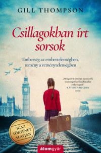 Gill Thompson: Csillagokban írt sorsok -  (Könyv)