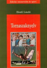 Honfi László: Tornaszaknyelv -  (Könyv)