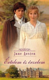 Jane Austen: Értelem és érzelem -  (Könyv)