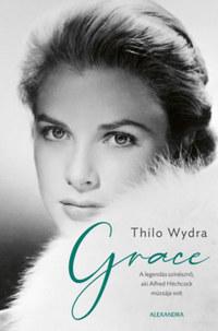 Thilo Wydra: Grace -  (Könyv)