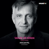 Karinthy Frigyes, Mácsai Pál: Tanár úr kérem - Hangoskönyv -  (Könyv)