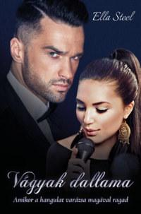 Ella Steel: Vágyak dallama -  (Könyv)