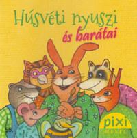 Rüdiger Paulsen: Húsvéti nyuszi és barátai -  (Könyv)