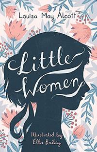 Louise May Alcott: Little Women -  (Könyv)