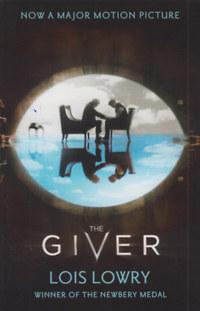 Lois Lowry: The Giver -  (Könyv)