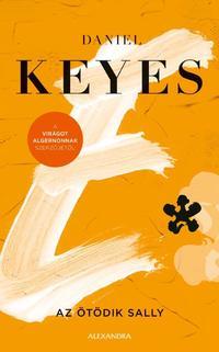 Daniel Keyes: Az ötödik Sally -  (Könyv)