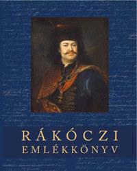 Rákóczi emlékkönyv -  (Könyv)