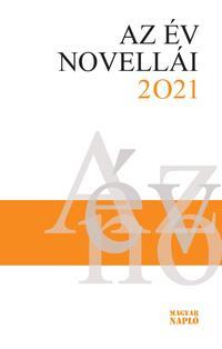 Az év novellái 2021 -  (Könyv)