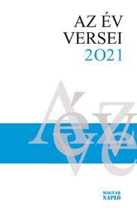 Az év versei 2021 -  (Könyv)