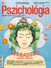 HVG Extra Magazin - Pszichológia 2021/01 - Szabadság kívül-belül -  (Könyv)
