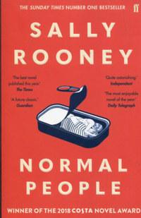 Sally Rooney: Normal People -  (Könyv)