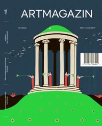 Artmagazin 127. - 2021/1. szám -  (Könyv)