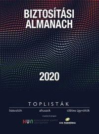 Nagy László Nándor-Bartha Zoltán-Fehér Éva: Biztosítási Almanach 2020 -  (Könyv)