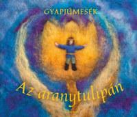 Az aranytulipán -  (Könyv)