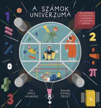 Emily Hawkins: A számok univerzuma -  (Könyv)
