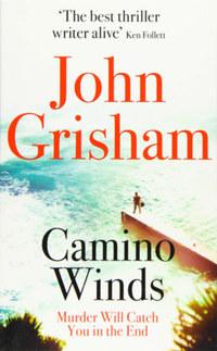 John Grisham: Camino Winds -  (Könyv)