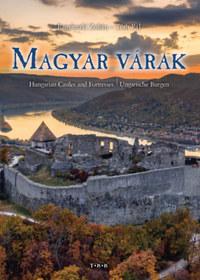 Bagyinszki Zoltán, Tóth Pál: Magyar várak -  (Könyv)