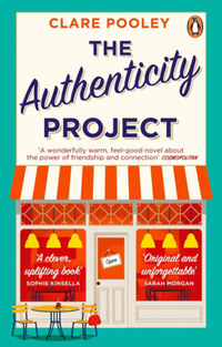 Clare Pooley: The Authenticity Project -  (Könyv)