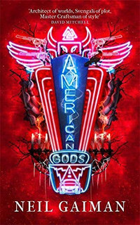 Neil Gaiman: American Gods -  (Könyv)
