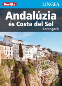 Lingea: Andalúzia és Costa del Sol -  (Könyv)