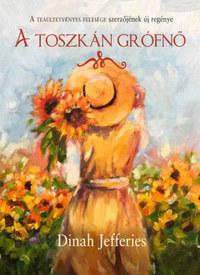 Dinah Jefferies: A toszkán grófnő -  (Könyv)
