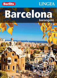 Alejandro Bachrach: Barcelona - Barangoló -  (Könyv)