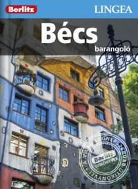 Lingea: Bécs -  (Könyv)