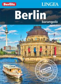 Berlin - Barangoló -  (Könyv)