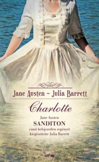 Jane Austen, Julia Barrett: Charlotte -  (Könyv)