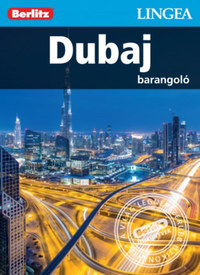 Lingea: Dubaj -  (Könyv)